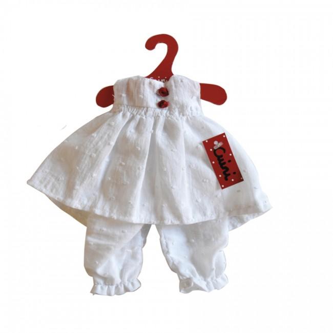 Vestidos Muñeca Cuini