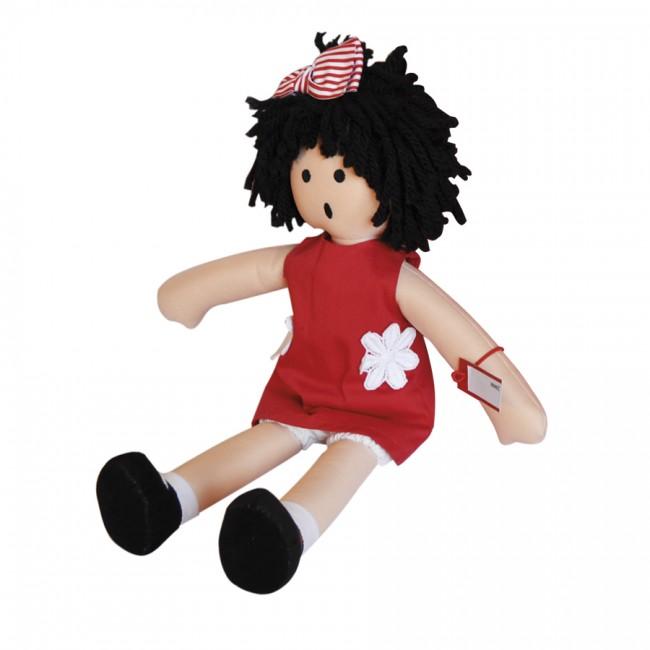 Muñeca Cuini