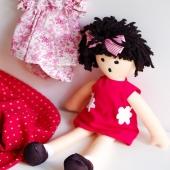 Ya va siendo hora de cambiar el armario de nuestra muñeca.  Cuini se viste de flores para recibir la primavera ¿has visto todos los modelos disponibles? 👗👚 ¡Pásate por nuestra web!  👉🏻[www.cuini.com]  #diademadellino #ranitadelino #lovelino #linen #complementosinfantiles #lazosparaniñas #madeinspain #marcaespanola #accesoriosinfantiles #adornosparaelpelo #diademasniña #diademas #cuini #cuinimadrid